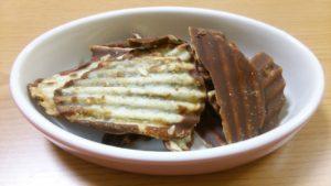ROYCE' ポテトチップチョコレート