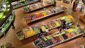 初めてのネットスーパーが便利すぎて驚き!早く使っておけば良かった・・・