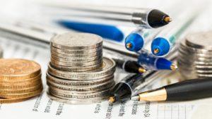 昔の金利ってこんなに高かったの?!預金金利の推移を調べてみました。